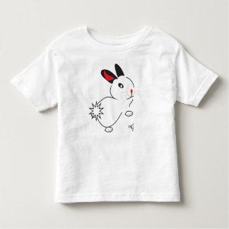 Rabbit Camiseta Infantil