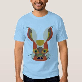 Rabbit Camisetas