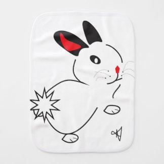 Rabbit Paninhos Para Bebês