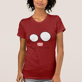 Rabbit Raw T-shirts
