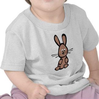rabbit camiseta