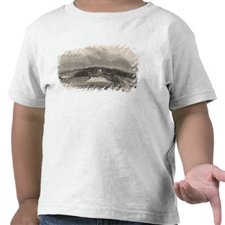 Raças de Goodwood: o curso Tshirts