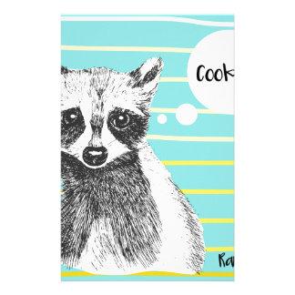 Raccoon_Cookies_113323534.ai Papelaria