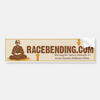 racebending.com adesivo para carro