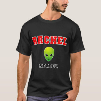 Rachel Nevada Camiseta
