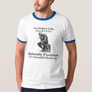 Racional funcional t-shirts