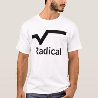 Radical Camiseta
