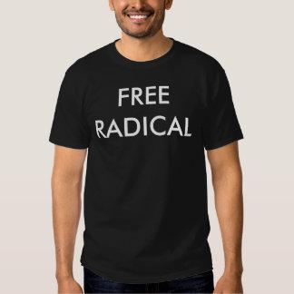 RADICAL LIVRE TSHIRT