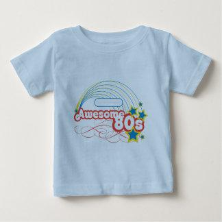 Rádio de AOL - anos 80 impressionante Tshirts