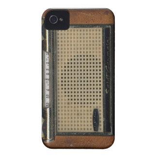 Rádio velho 2 do tempo capinhas iPhone 4