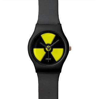 Radioativo legal relógios
