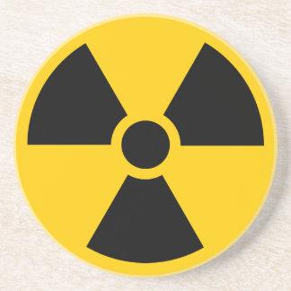 Radioativo Porta Copos De Arenito
