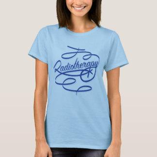 Radioterapia Camiseta