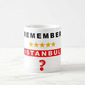 Rafalution - recorde a caneca de Istambul
