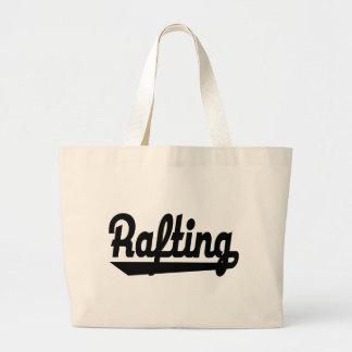 rafting bolsas para compras