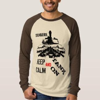 Raglan de KCTO Camiseta