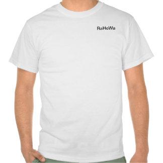 RaHoWa Tshirts