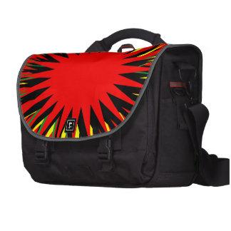 Rainha da reggae mochila para notebook