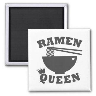 Rainha dos Ramen Imã