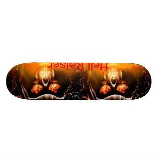 Raiser do inferno - pro O conselho Skate