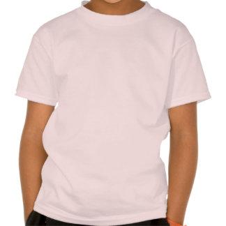 Raiva parada! camisetas