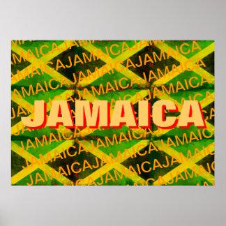 Raizes de Jamaica Poster