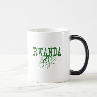 Raizes de Rwanda Caneca Mágica