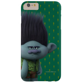 Ramo dos troll | - Sr. Grumpus na casa Capas iPhone 6 Plus Barely There