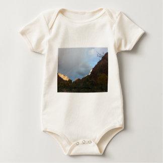Rancho sul do fantasma do parque nacional do Grand Body Para Bebê