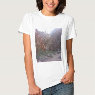 Rancho sul do fantasma do parque nacional do Grand T-shirt