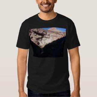 Rancho sul do fantasma do parque nacional do Grand Tshirt