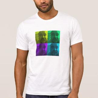 "Randy ""o nariz"" em Multi-Cores vivas Camiseta"