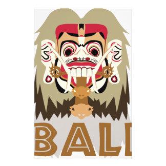 Rangda Bali Papelaria
