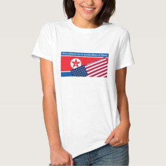 Ranting da Coreia do Norte Tshirt