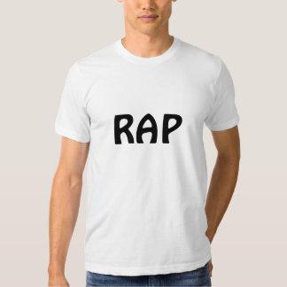 RAP TSHIRT
