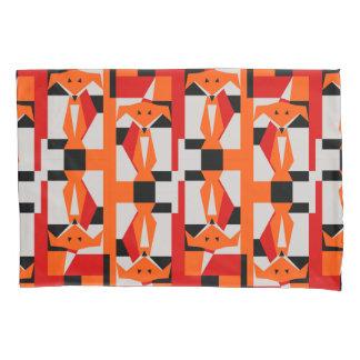 Raposas geométricas