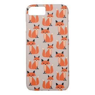 Capas com animais para iPhone 7
