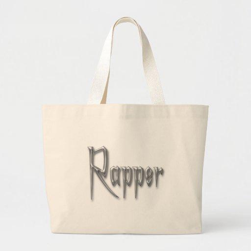 Rapper Bolsas Para Compras