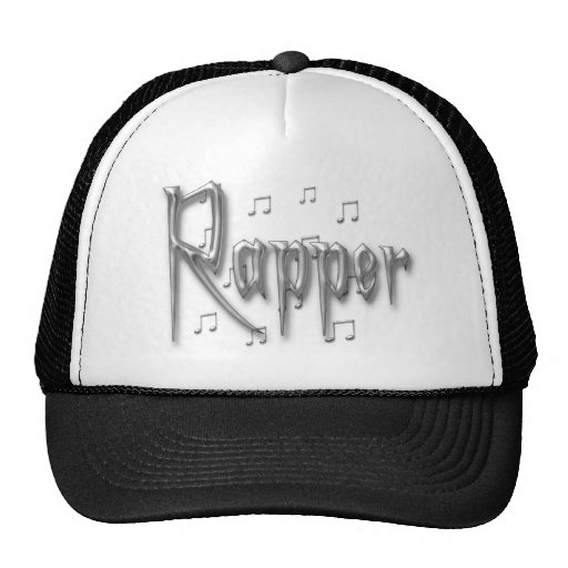 Rapper Bonés