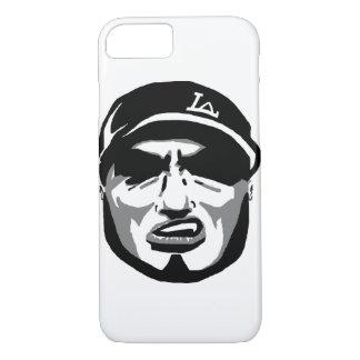 Rapper de Gangsta Capa iPhone 7