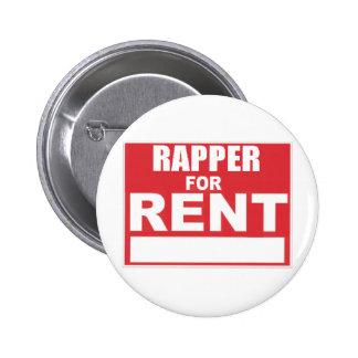 Rapper para o aluguel boton