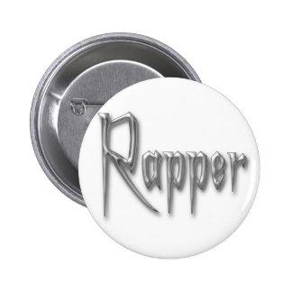 Rapper Pins