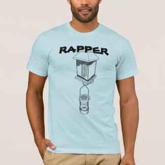 Rapper Zapper Tshirts