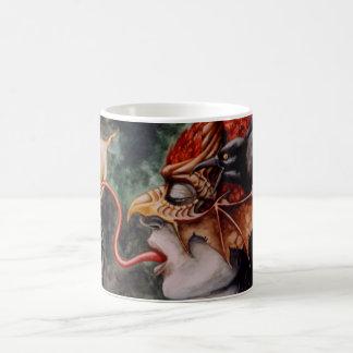Raptor 2: Caneca do comedor de Lotus