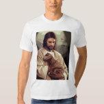 Raptor Jesus Camisetas