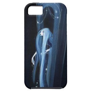 Rapunzel em capas de iphone da noite