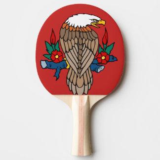 Raquete De Ping Pong águia