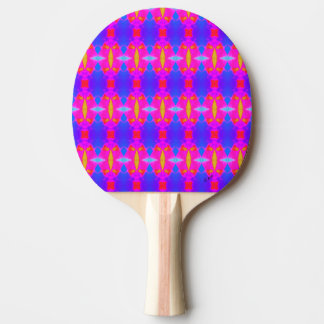 Raquete De Ping Pong Amicableness