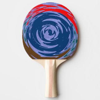 Raquete De Ping Pong ARTE NavinJoshi do sucesso de Goodluck da pá de