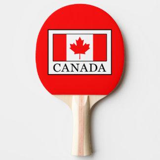 Raquete De Ping Pong Canadá